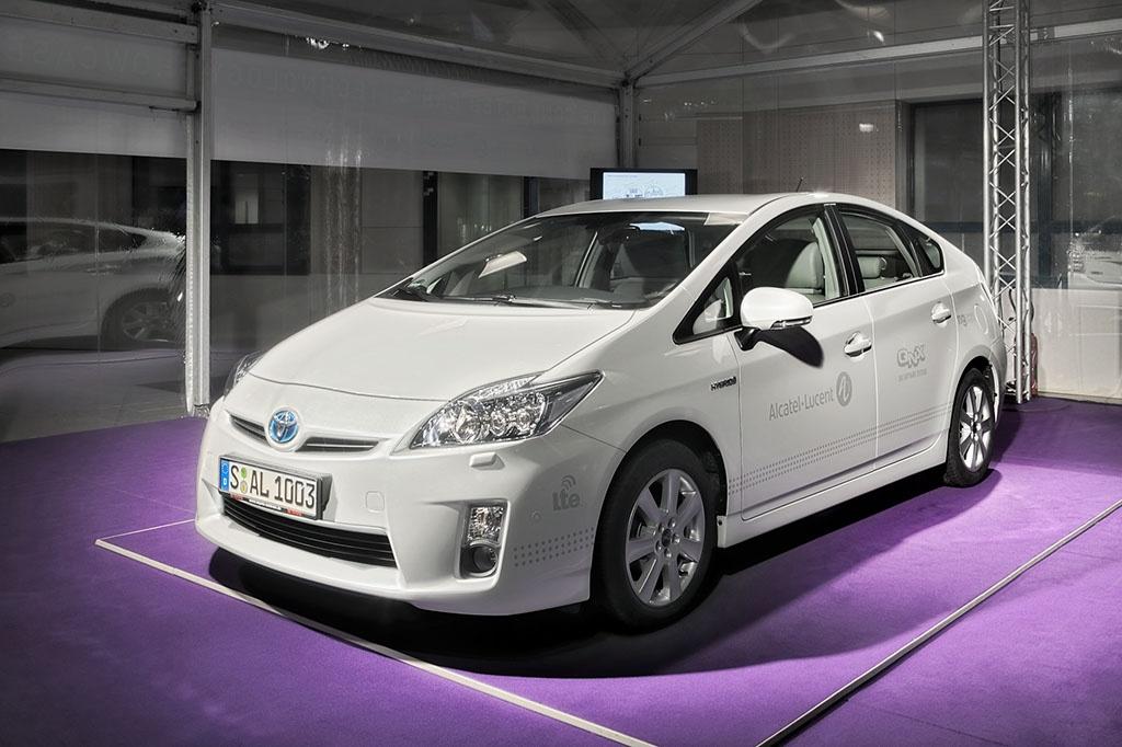 The Auto Industry Revolution