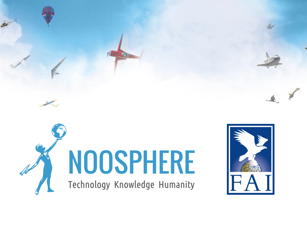 Noosphere involved in more and more FAI projects