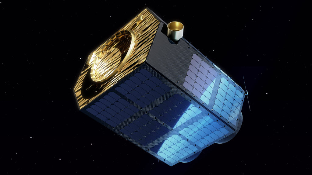 EOS Data Analytics to Launch the first agriculture-focused satellite constellation by 2024